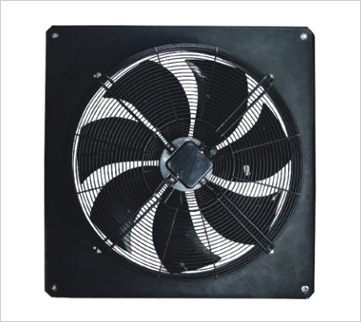 Ac axial flow fan Φ 630
