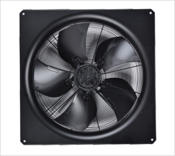 Ac axial flow fan Φ 900